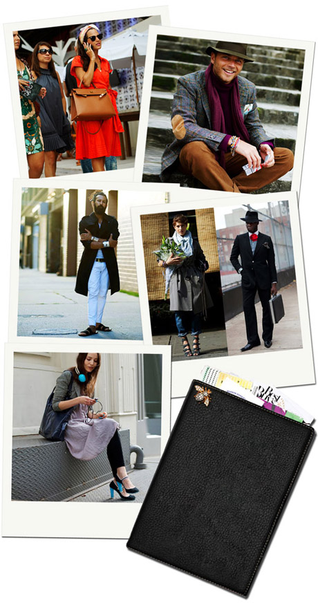 Find your personal style!